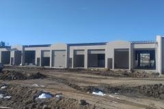GCHG C Bldg Construction 2018