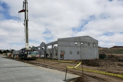 GCHG A Bldg Construction 2019