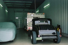 Coupe and Trailer