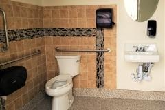 GCHG C Bldg Restroom
